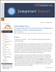 Jumpstart Report 6 Child Safety First Summer 2017