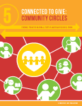 Connected to Give: Community Circle