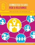 Connected to Give: Risk and Relevance